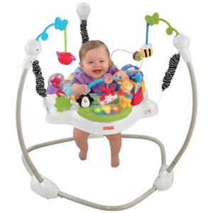 Прыгунки Fisher Price Дискавери